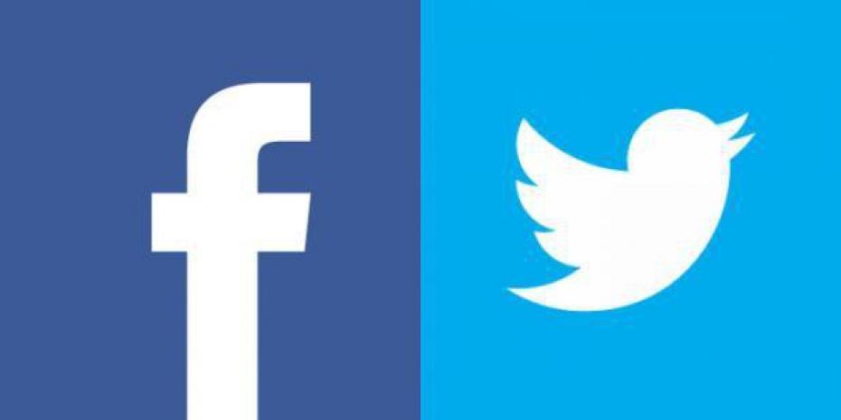 Facebook ve Twitter borsaya açıldıktan bu yana ne kadar ...