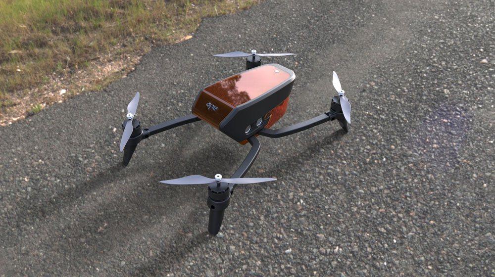 ape x drone